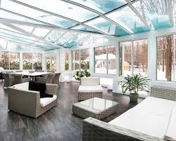 Ideas For Decorating A Sunroom Design White Sunroom Decor Ideas