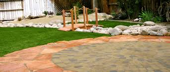Pavers In Backyard by Dragon Pavers U0026 Landscaping Specialize In Hardscape Applications