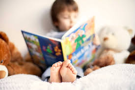 Best Halloween Books For Young Adults by 11 Reading Habits To Instill In Young Children Reader U0027s Digest