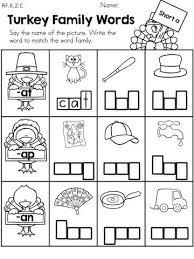 Thanksgiving Comprehension Printables Best 20 Language Arts Worksheets Ideas On Pinterest Fun Phonics