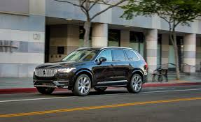 photo gallery a look at technologies built into the volvo trucks volvo xc90 reviews volvo xc90 price photos and specs car and