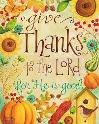 thanksgiving scripture clipart clipartxtras