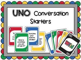 this card follows the of uno r by mattel but is