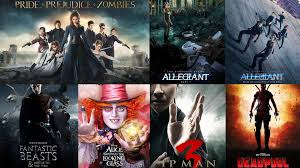 best upcoming new hollywood movies 2016 part 2 14 trailers