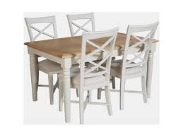 Surprising Cream Dining Tables And Chairs  With Additional Old - Cream dining room sets