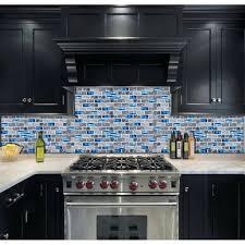 glass tile backsplash ideas bathroom marble tile backsplash blue glass tile kitchen subway marble