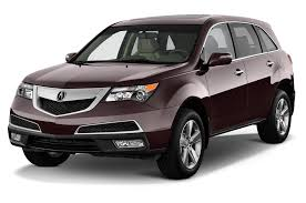 Acura Mcx 2013 Acura Mdx Reviews And Rating Motor Trend
