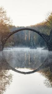 devil z wallpaper download 1080x1920 germany devil u0027s bridge river trees