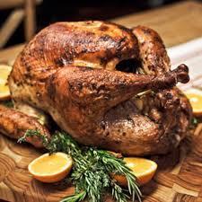 traditional roasted turkey williams sonoma