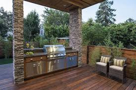 photo of backyard brick bbq designs outdoor furniture