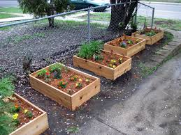 Diy Planter Box by Simple And Easy Small Diy Wood Planter Box Using Cedar For