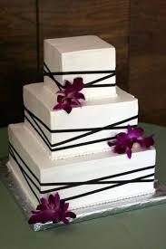 wedding cake designs 2016 of gorgeous square wedding cake ideas 11