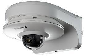 Outdoor Home Audio Systems Outdoor Audio Hd Pan Tilt Ip Dome Security Camera Lorex
