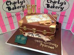 3d suitcase shaped wicked chocolate cake covered in brown u2026 flickr