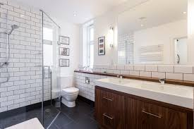 brown and white bathroom ideas 20 beautifully done brown and white bathroom design ideas