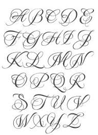 exemplars madarsz script copperplate spencerian hybrid