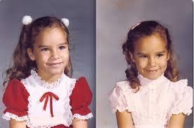 halle berry u0027s daughter twin lipstick