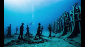 Google Wall by Mysterious U0027underwater Wall U0027 That Circles The Entire Planet Found