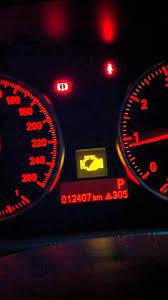 bmw 5 series check engine light 2009 e90 lci 323i engine light