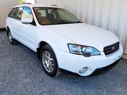 safe u0026 reliable 4cyl subaru outback awd wagon 2003 for sale 5 250