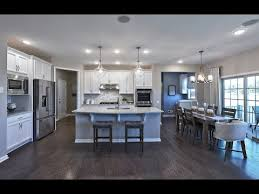 lyon plan at lochaven in noblesville indiana by pulte homes