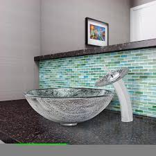 waterfall faucets for bathroom sinks home design willis wall mount bathroom waterfall faucet inside