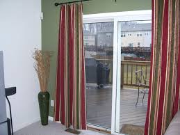 ideas for window treatments for sliding glass doors curtains for sliding patio door u2013 smashingplates us
