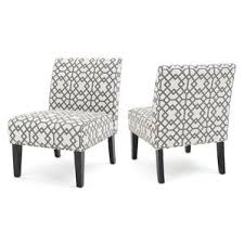 Accent Chairs Black And White Slipper Chairs You U0027ll Love Wayfair
