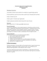 cover letter customer service resume sample skills sample resume