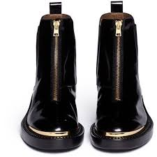 zipper boots s 75 best boots and shoes images on shoes shoe and