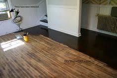 restaining hardwood floors darker akioz com