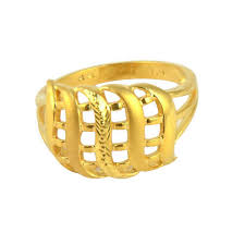 wedding ring designs gold gold designer wedding ring sone ki angoothi aakriti abhushan