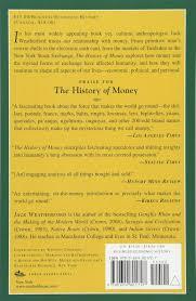 the history of money jack weatherford 9780609801727 amazon com