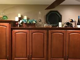 Decor Above Kitchen Cabinets Best 25 Above Cupboard Decor Ideas That You Will Like On