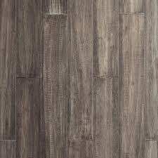 Laminate Flooring And Water Eco Forest Pewter Handscraped Locking Water Resistant Bamboo 7mm