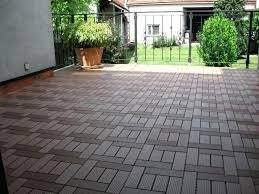 garden deck tilesinterlocking wood floor tiles ikea outdoor