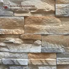 Home Stones Decoration by Reef Rock Face Facade Stone Wall Cladding For Villa Decoration