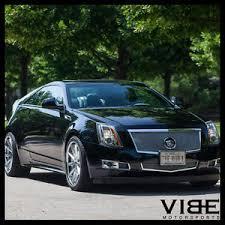 cadillac cts v coupe 20 rohana rc10 silver concave wheels rims fits cadillac cts v