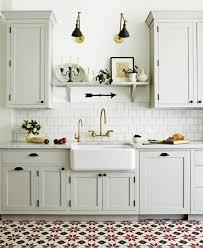 carrelage ancien cuisine comment décorer avec le carrelage ancien 62 photos pour décider