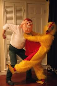 Peter Griffin Halloween Costume Drum Roll Aars