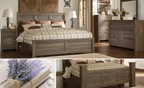 bedroom sets ashley furniture vintage casual juararo bedroom collection by ashley furniture