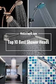 Bathroom Shower Price Top 10 Best Shower Heads Reviews By Price Rating Bath