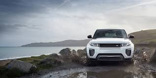 land rover suv sport 2018 land rover discovery sport and range rover evoque get new engines