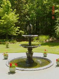 water features turftenders landscape services inc