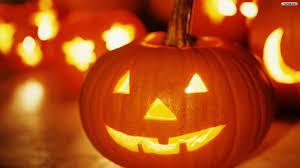 halloween laptop backgrounds pumpkin wallpaper