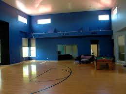 interior licious best photos indoor basketball court houston