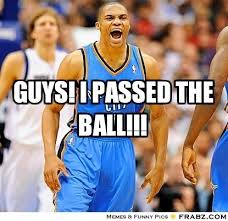 Westbrook Meme - westbrook meme the lost ogle