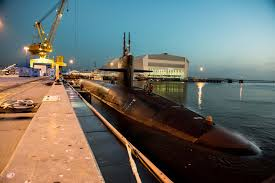 build a navy navy will decide in pom 2018 if it can build 2 attack subs in 2021