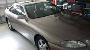 lexus sc300 for sale in florida 2000 lexus sc300 sc 300 used lexus sc for sale in wesley chapel