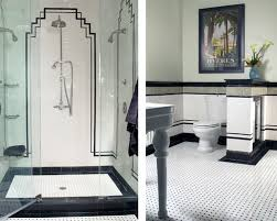 deco bathroom ideas deco bathroom lightandwiregallery
